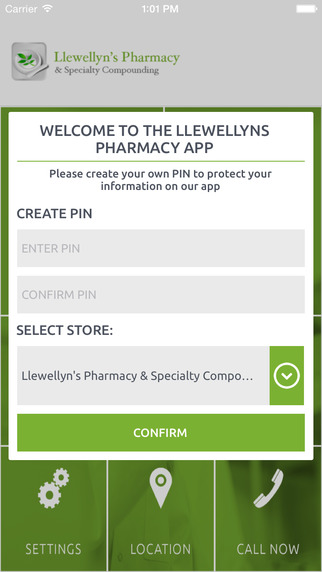 Llewellyns Pharmacy