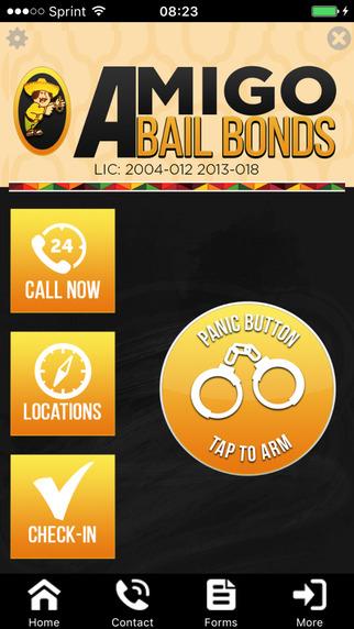 A-Amigo Bail Bonds