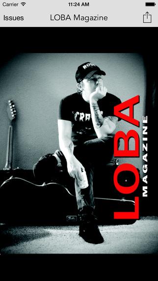 LOBA Magazine