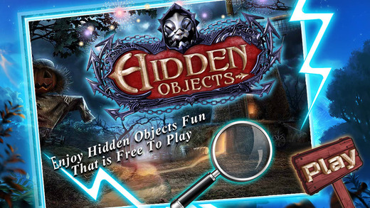 Magical Murder Mysteries Hidden Objects