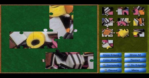 Jigsaw Puzzles HD FREE