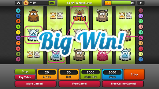 Slotonia - Slot machine Vegas Casino Jackpot Game