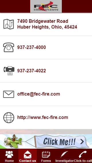 FEC-FIRE