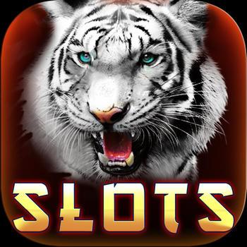 Tiger King Casino Slots: The Lucky Asian Las Vegas Slots Journey Bonanza LOGO-APP點子