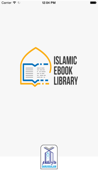 Darussalam eBook Library