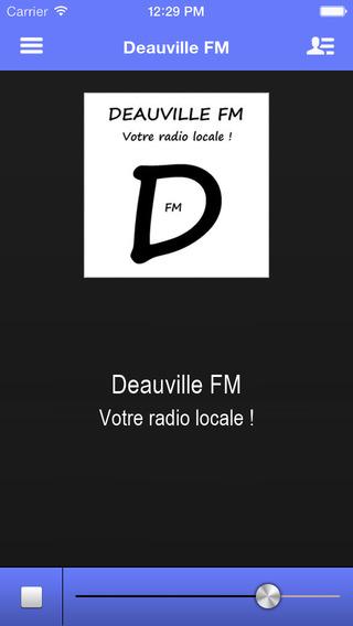 Deauville FM