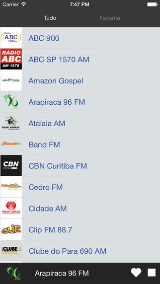 Radio Brasil