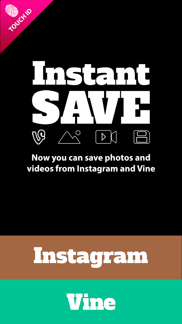 how to download all saved photos instagram