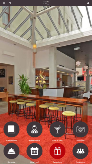 CQ Hotels Wellington