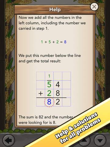 King of Math 2: Full Game Screenshots