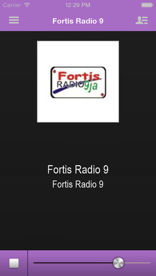 Fortis Radio 9
