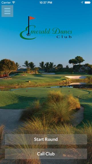 Emerald Dunes Club