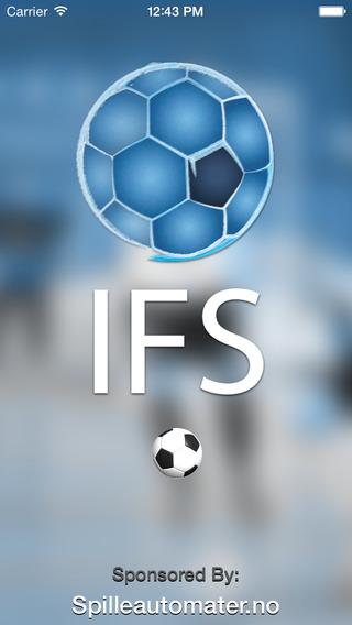 IFS Futsal Norway