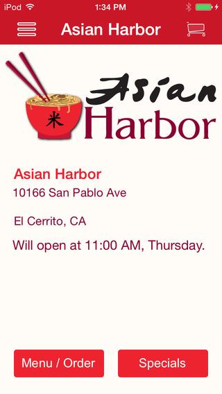 Asian Harbor
