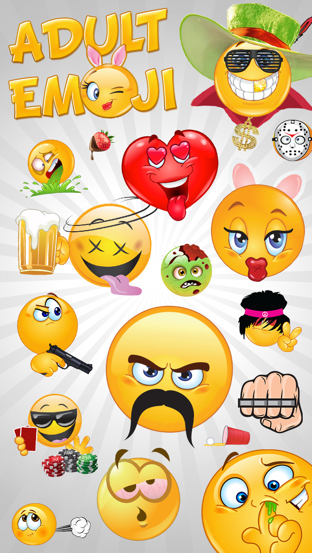 adult text emoticons