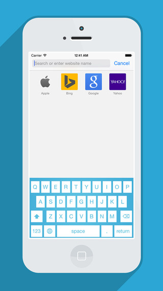 PlainKey - Custom Keyboard