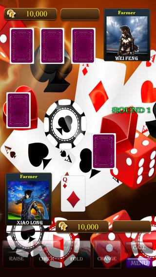 Football Super Star Poker - Vegas Vip World Series FREE by Golden Goose Production