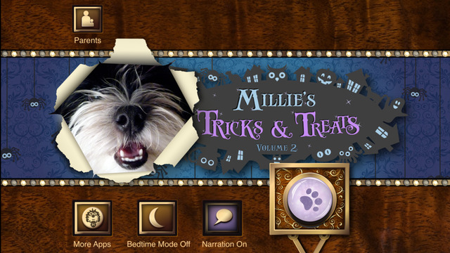 Millie's Book of Tricks and Treats Volume 2