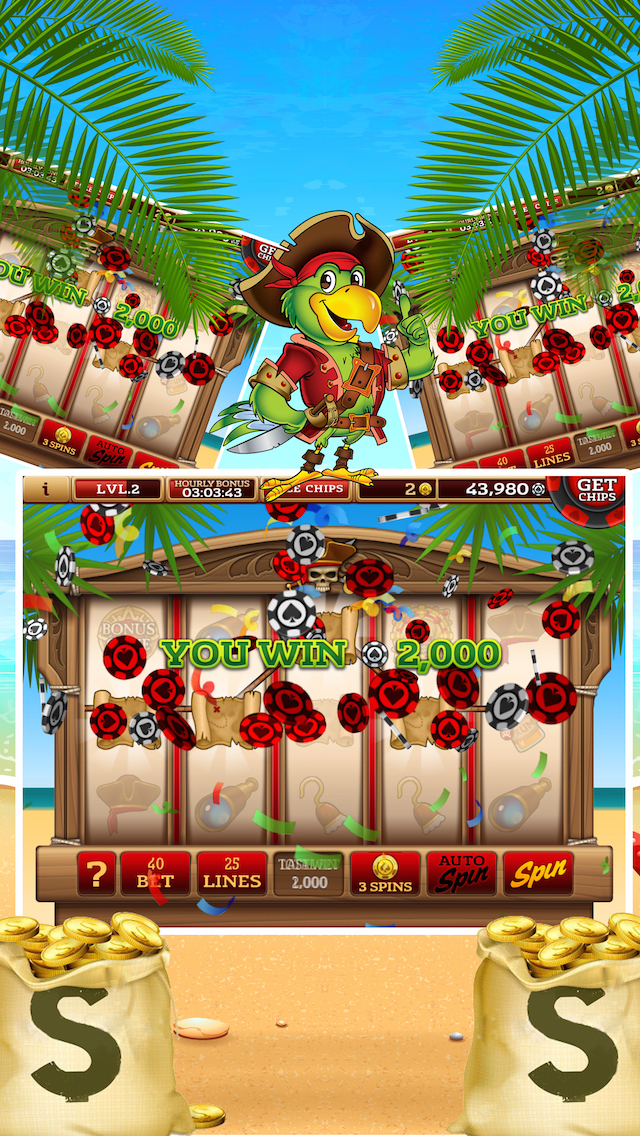 slots at northern quest casino