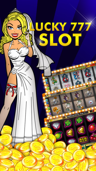 ``Ace Jewel Slots HD – Big Hit in Casino Heaven of Riches