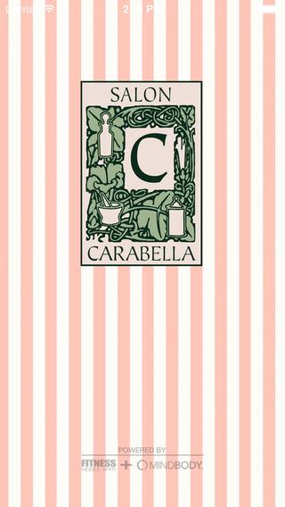 Carabella Salon