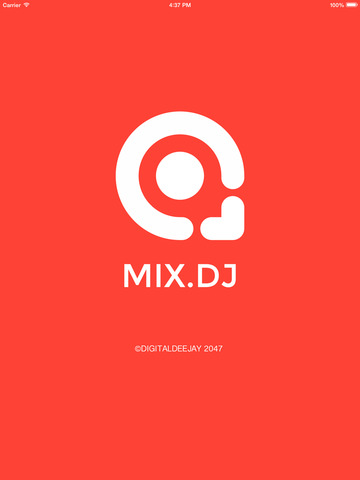 Trance Party HD by mix.dj