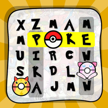 Word Search Pocket Ball -
