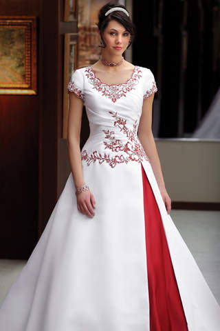Wedding Dresses 2012 Advance Collection Lifestyle