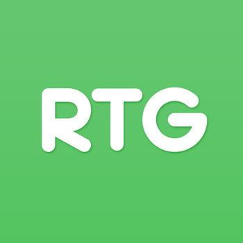 RTG LOGO-APP點子