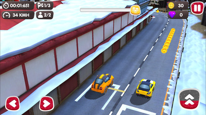 Turbo Wheels screenshot 3