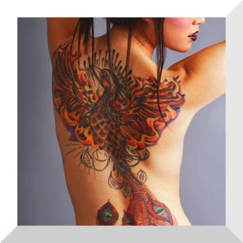 Tattoo Designs! LOGO-APP點子