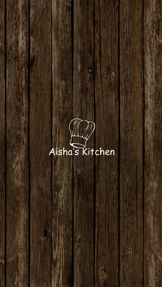 Aisha's Kitchen