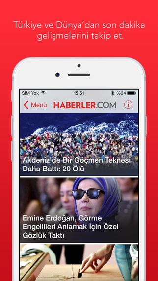Haberler.com: Türkiye ve Dünya Gündeminden Sondakika Haberleri ve Gelişmeler