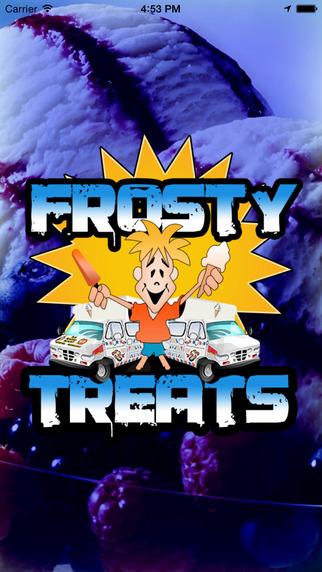 Frosty Treats Vendor