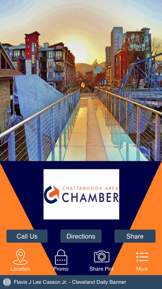 Chattanooga Chamber of Commerce