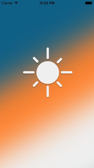 Karma Weather Forecast