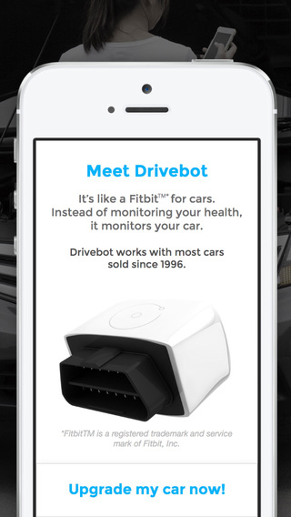 Drivebot - The BEST OBD2 scanner for EVERYONE
