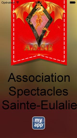 ASSE 02 Association Spectacles Sainte Eulalie