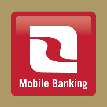 Red River Bank Mobile-RRB LOGO-APP點子