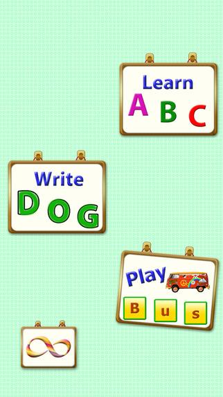 Fun Alphabet-Free