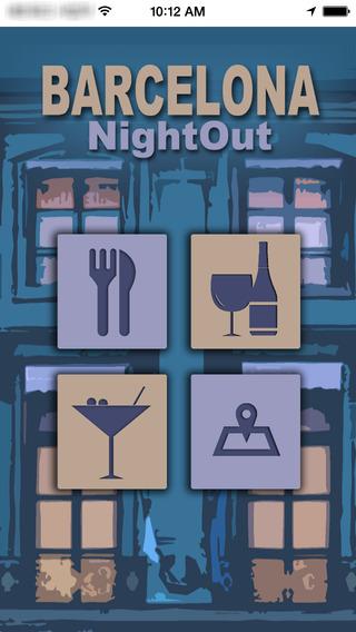 Nightout Barcelona