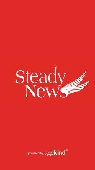 Steadynews - Social Media News