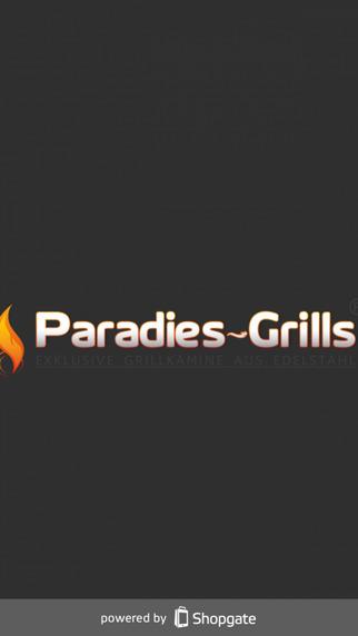 Paradies-Grills