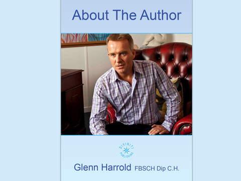 Create Wealth and Success Hypnosis Subliminal Affirmation VideoApp by Glenn Harrold-iPad Version iPad Screenshot 5