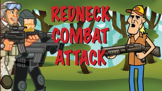 Redneck Combat Attack