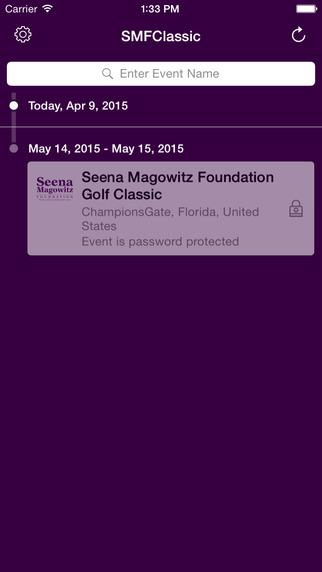 Seena Magowitz Foundation Annual Golf Classic