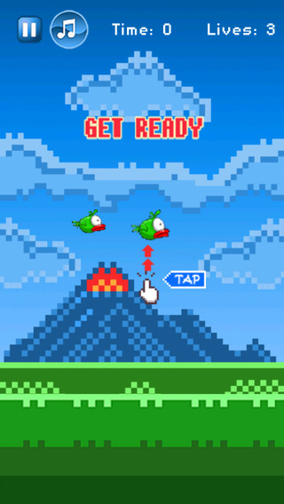 Super Wings - Play Free Action Flappy Games