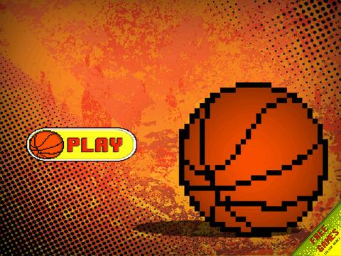 玩免費遊戲APP|下載Super Free Throw Dude: Basketball Jam PRO app不用錢|硬是要APP