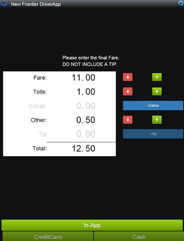 玩旅遊App|NFDS Driver App免費|APP試玩