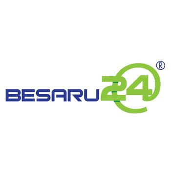 BESARU24 LOGO-APP點子